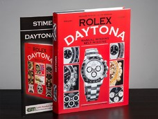 Rolex DAYTONA Book