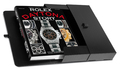 Rolex Daytona Story Book Limited Edition of 2000