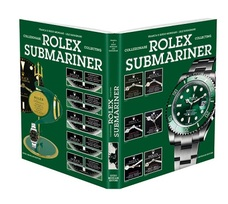 Collecting Rolex Submariner Book