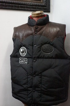 A Love Movement / RRL DownVest