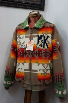 A Love Movement / Pendleton Jacket