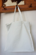 FREE CITY TOTE White