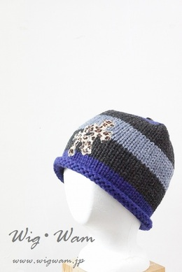 CHROME HEARTS BEANIE CAP #2